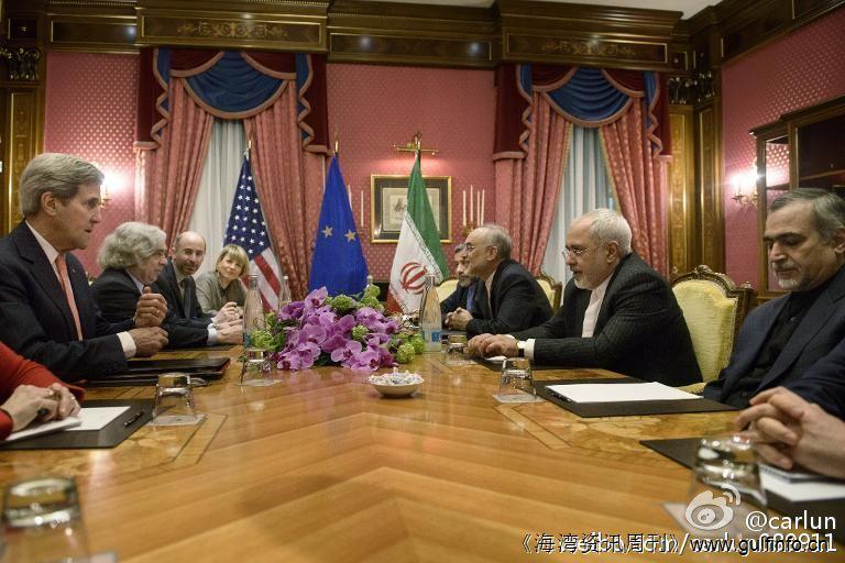 伊朗有可能在近期达成核谈协议 缓解国内压力