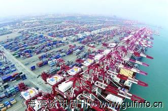 迪拜瞄准新兴市场中型港口