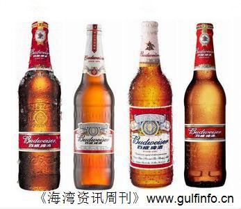 百威啤酒进入肯尼亚市场
