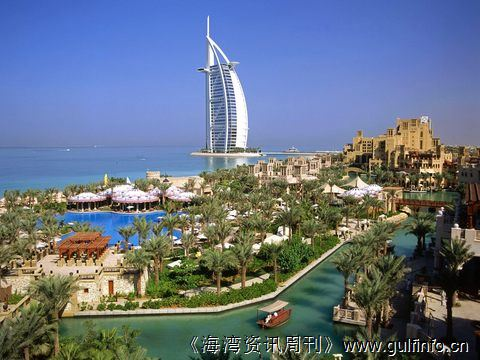 去年迪拜酒店业接待游客1160万 收入239亿迪拉姆