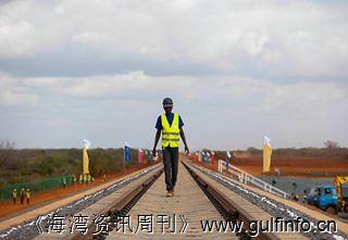 """""""中国建设""""给肯尼亚百姓生活带来巨变"""