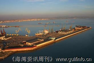 外媒关注中国在坦桑尼亚建非洲最大港口