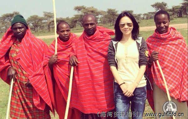 2014年中国赴肯游客为31486人次