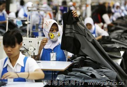 世行称肯尼亚制造企业面临来自中国和印度企业的挑战