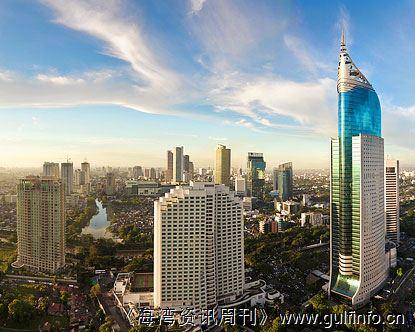 中国将向印尼基础建设贷款500亿美元