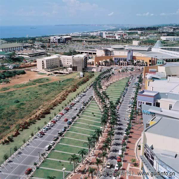 投资:内罗毕凭啥成为非洲最吸引外商的城市?