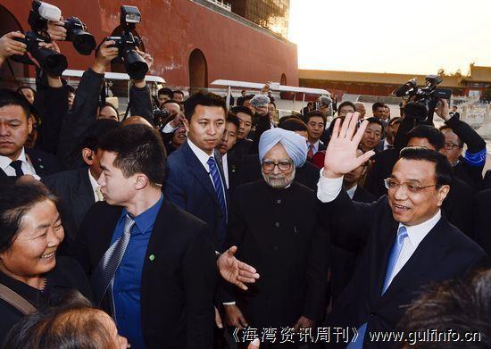 印度将与中国<font color=#ff0000>签</font>订商贸协议和新协议以刺激旅游发展