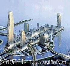沙特将斥资一千亿美元建设阿卜杜拉国王经济城