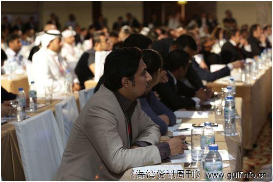 华为发布两大平台促进中东数字经济