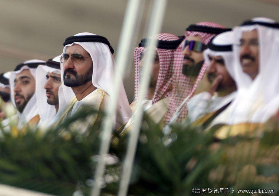 2016年阿联酋将举办全球首届制造业峰会