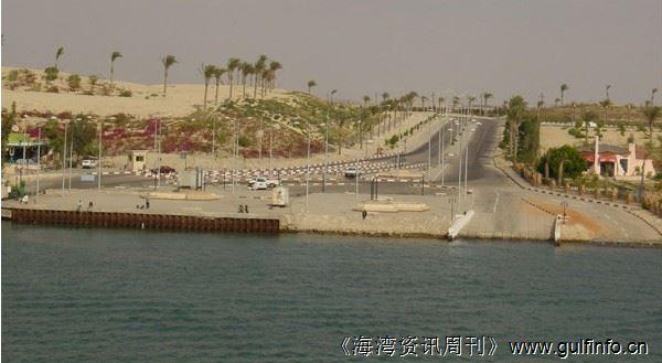 埃及苏伊士运河投资法将赋予该特区更多权力