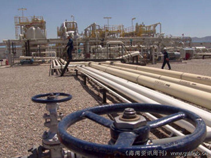 伊朗开建其国内最大规模炼油基地