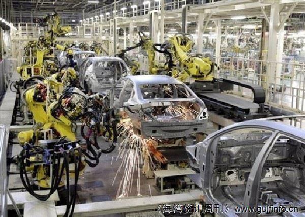 中国-安哥拉合营企业签署合同在安哥拉组装车辆