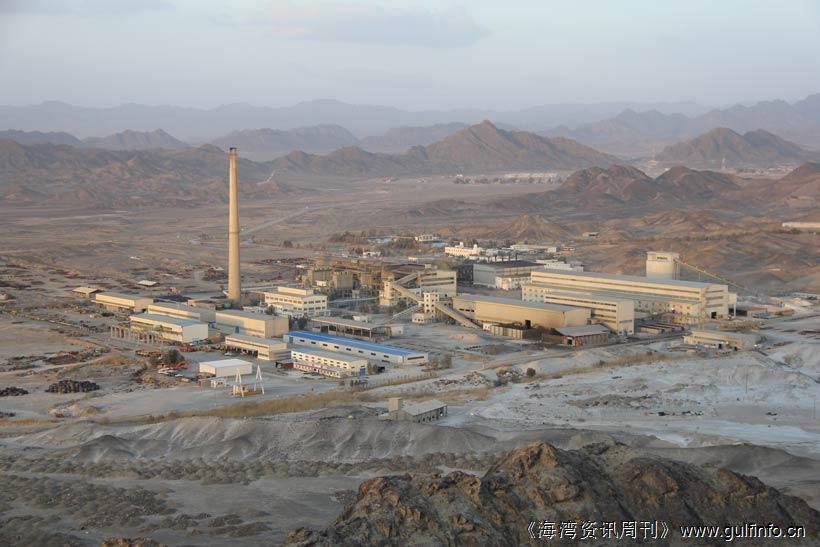 巴基斯坦政府希中国企业继续开发山达克铜金矿区