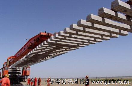 中国将增加中巴经济走廊铁路项目投资