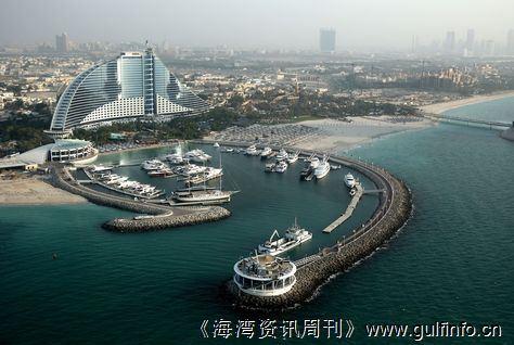 迪拜预计到2020年将拥有超过10万间酒店客房
