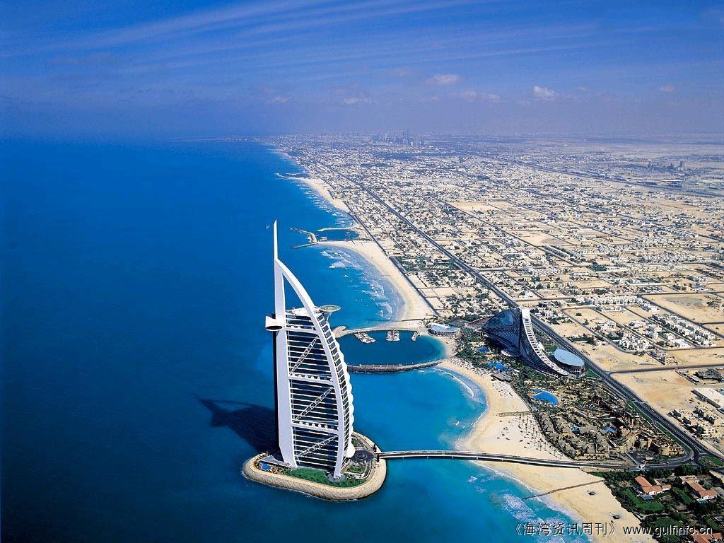 54个阿联酋旅游景点推荐