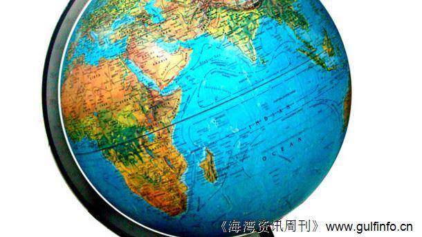 中东北非经济前景:在汹涌波涛中航行 – 全新《区域观点》