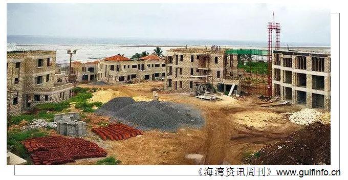 中国地产商投资肯尼亚  中国人不是目标买家