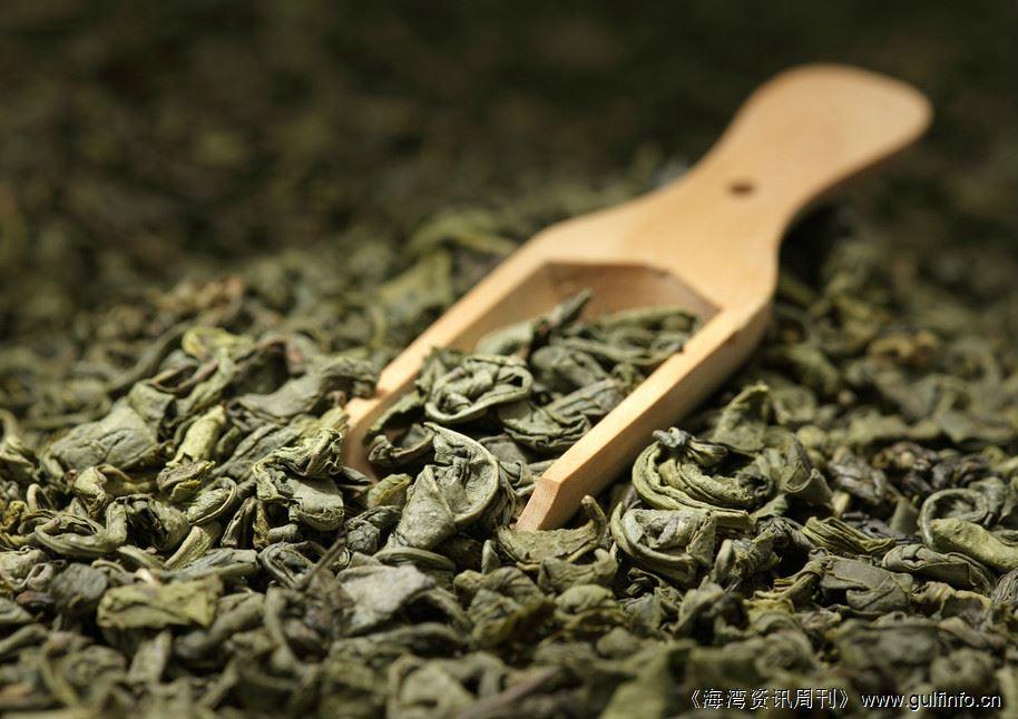 开拓阿拉伯茶叶市场,续写丝绸之路新辉煌