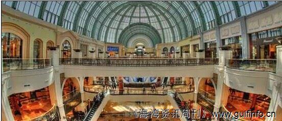 苹果到迪拜开直营店 世界最大恍若皇宫