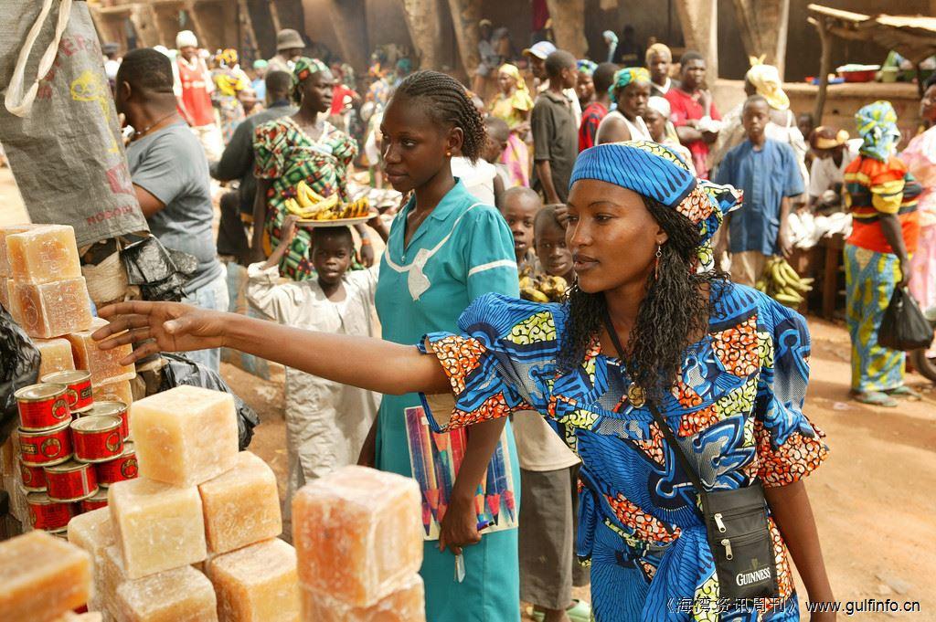 让非洲更全面认识中国商品贸易