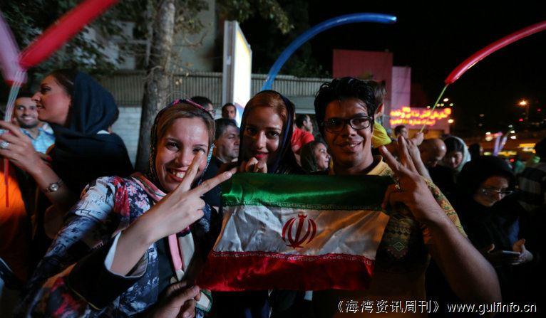伊朗:后核协议时代的参与与竞争 - 全新《国家评论》