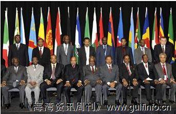 商务部:非洲市场对中国产品系刚需 能承受较大压力