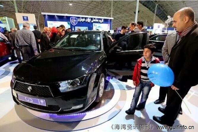伊朗媒体称尽管政府采取贷款举措 汽车销量依然下滑