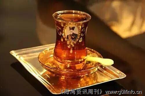 禁酒?那就喝茶! ---不可一日无茶的伊朗人,将茶喝出一道美丽的生命风景