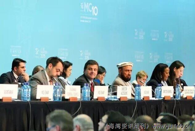 非盟官员希望为非洲国家争取更多贸易便利