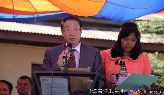 从援外工人到农机大王--中国商人在马达加斯加创业记