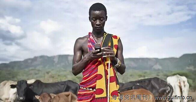 非洲消费者依赖<font color=#ff0000>手</font><font color=#ff0000>机</font><font color=#ff0000>上</font><font color=#ff0000>网</font>,移动电商发展潜力大