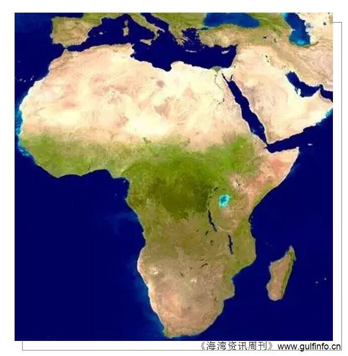 非洲汽车市场潜力巨大!吸引全球汽车制造商关注