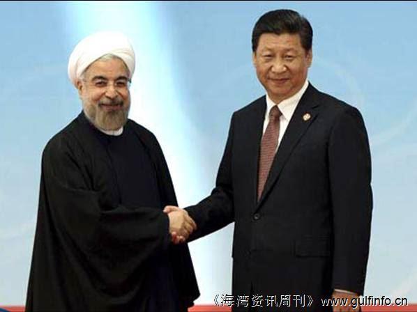 习近平主席将于明年1月22日出访伊朗---共谱中伊合作新篇章