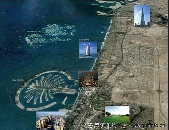 在迪拜旅游、常住迪拜都必须要了解的几款迪拜APP