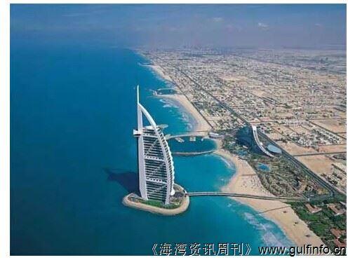 迪拜大幅提升基础设施建设预算
