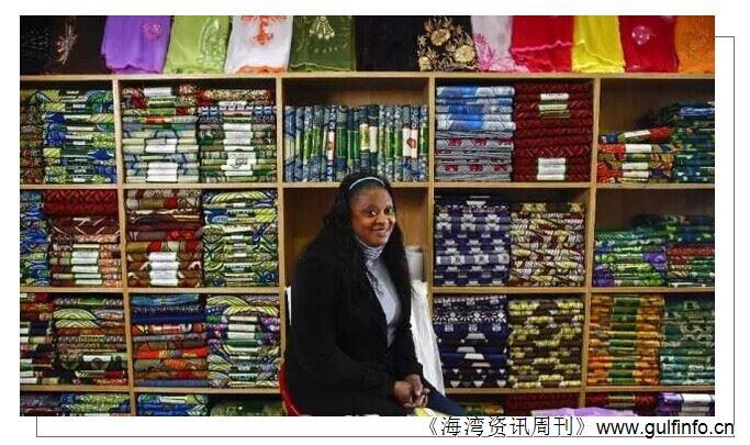 中非产能合作为纺织业提供机遇