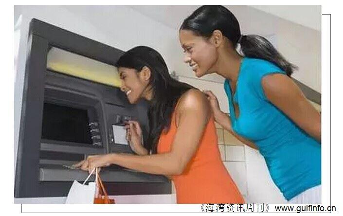 【行业信息】银联卡消费在非洲日趋流行