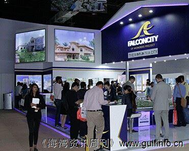 迪拜开发商走入香港吸引中国投资者