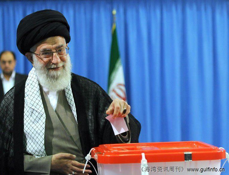 伊朗:选举是否会带来变化?-《国家评论》第60期 - 11.II.2016