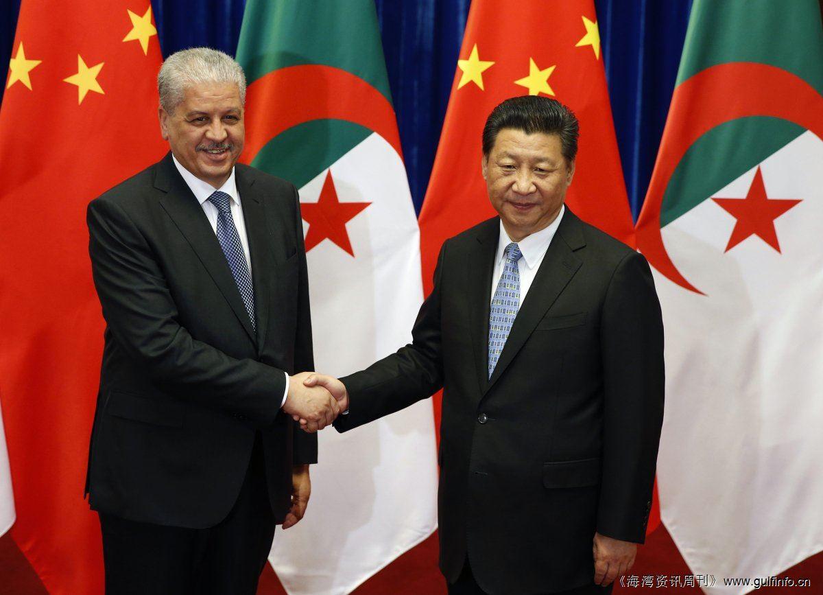 中国与北非之间的双位数增长 –《区域观点》#54 – 3.III.2016