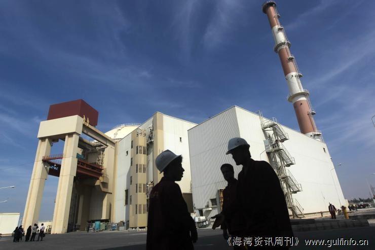 中国机械工程拟于伊朗再次开展业务 将不会受制裁