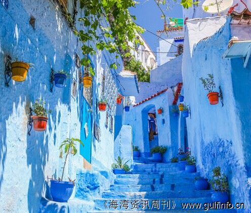 走进《天方夜谭》的国度:摩洛哥