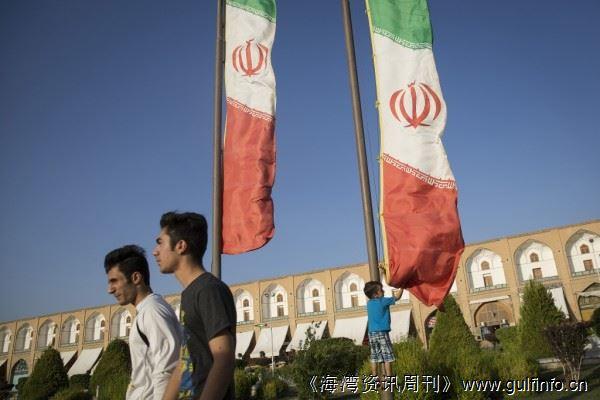 关于伊朗,那些你最想知道的事
