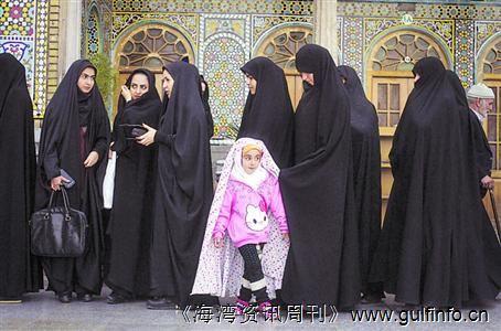 既东方又西方,告诉你真实的伊朗