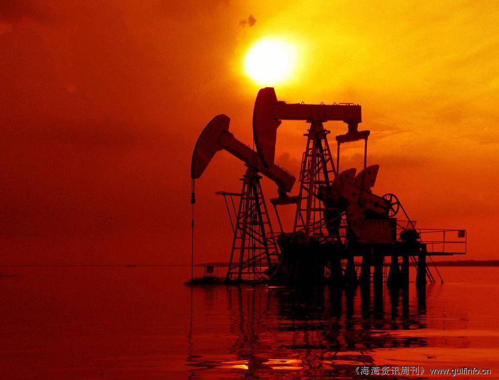 伊朗油长:伊朗未来一年需要400亿美元用于石油项目