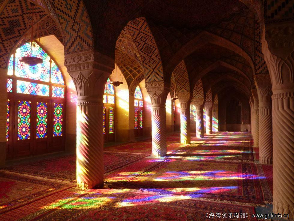 不灭的星光:犹太人在伊朗的2700年