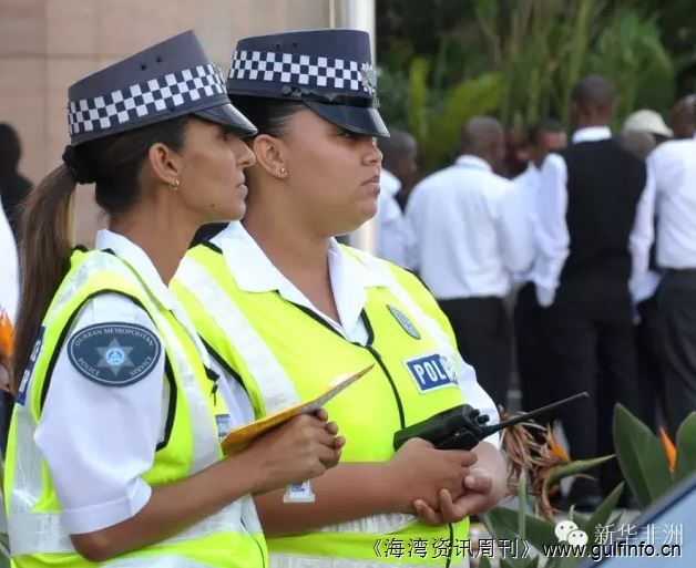 南非<font color=#ff0000>华</font>侨<font color=#ff0000>华</font><font color=#ff0000>人</font>屡遭假警察打劫