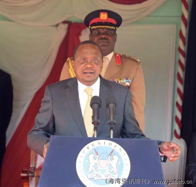 中国助力肯尼亚培养铁路建设高端人才